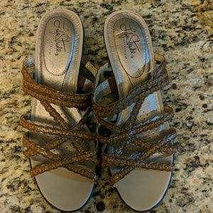 Lifestride sandales